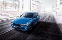 更显运动本色 新BMW 3系2019款动感上市!