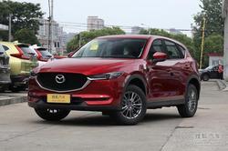 [杭州]马自达CX-5售16.98万 置换补贴8千