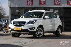 [重庆]长安CS35最高优惠0.5万 现车充足!