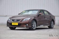 [张家口]丰田锐志现金降2万元现车销售中