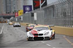 BMW以纯粹运动基因和创新实力称霸赛道!