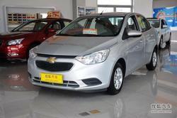 [天津]雪佛兰赛欧3有现车最高优惠1.99万