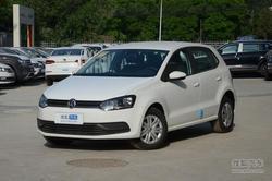 [天津]上汽大众Polo有现车综合优惠2.6万