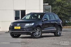 [郑州]进口大众途锐降价15.38万现车销售