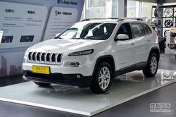 [昆明]Jeep自由光:最高降1万元 少量现车