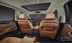 润宝行全新BMW 525Li已经到店入门即高配
