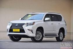 新年优惠第一波 4款豪华车最高优惠4.1万