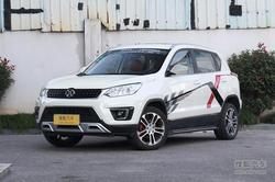 北汽绅宝X35最高优惠1万元 现车充足可选