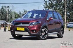 [大庆]风行景逸X5购车需预订 订金5000元