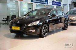 [秦皇岛]标致508最高优惠1.6万元 有现车
