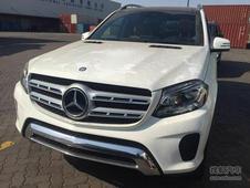 [天津港]2017款奔驰GLS450现车特价 86万