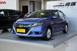 [郑州]东风本田竞瑞降价0.39万 现车销售