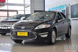 [德州]福特致胜购车直降三万元 现车销售