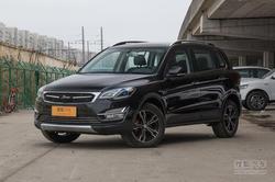 [杭州]众泰大迈X5最高优惠1万元!有现车