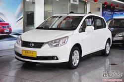 启辰R50最低仅售6.48万元 购车优惠4千元