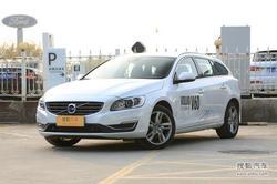 沃尔沃V60最高优惠8万 现车充足欢迎选购