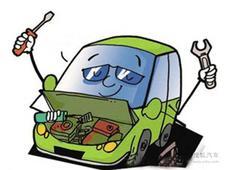 中控/点火线/刹车盘 养护容易忽略的部件