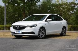 [郑州]别克英朗最高降价3.6万元现车充足
