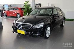 [大连]奔驰E级最高降价16.55万 现车充足