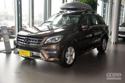 [南通]奔驰M级最高降价10万店内少量现车