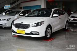 [南通]起亚K4现金优惠0.8万元 欢迎赏车
