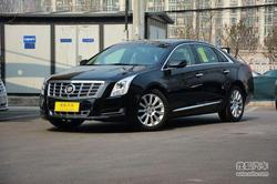 [重庆]凯迪拉克XTS现车 现金降价3.6万元