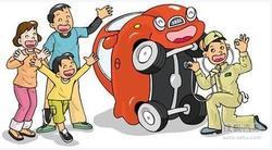 西安为150辆车免费检测质检企业名单公布