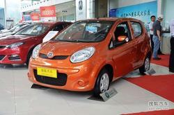 [青岛市]长安奔奔mini降价0.8万现车销售