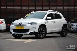 [宜昌市]雪铁龙C3-XR降0.4万 10.48万起售