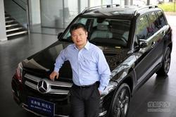 市场可以共赢 访济南庞大之星胡昆总经理