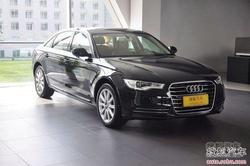 [枣庄]奥迪A6L最高优惠6万元 仅少量现车