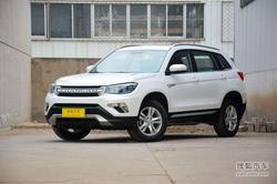 [新乡]长安CS75现车销售最低10.88万元起