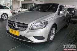 奔驰A级购车优惠5千元 部分车型需要预订