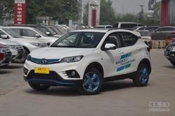 [杭州]东南DX3 EV400补贴后报价8.98万起
