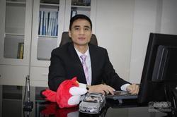 冠特起亚总经理朱宝弟:丰富车型提升服务