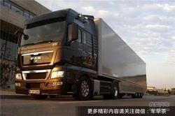 """春节回家,高速上遇到大货车要如何""""对付"""""""