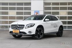 奔驰GLA店内优惠6万元 年轻人的个性SUV