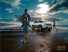 [海口]欧美专业级家庭SUV全新Jeep指南者