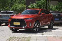 [深圳]WEY P8可试乘试驾 购车优惠4.8万