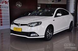 [枣庄]上汽MG6现金优惠1.5万 有少量现车