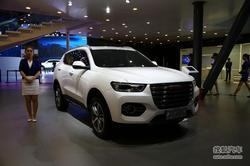 传祺GS4/吉利博越等精品SUV 最低仅售7万