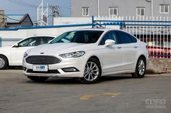 [上海]福特蒙迪欧降价2.4万 店内有现车
