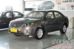 [吉林]吉利GC7享1万元综合优惠 现车供应
