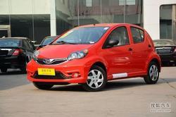 [唐山市]比亚迪F0有现车最低2.99万起售!