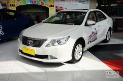 [秦皇岛]广汽丰田凯美瑞 最高优惠3.6万!