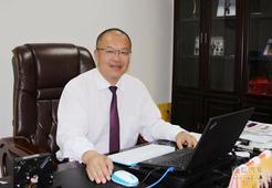 注重客户满意度 采访江淮同瑞总经理朱明