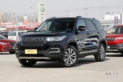 [天津]长安CS95现车充足综合优惠1.5万元