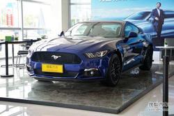福特Mustang优惠3.51万 圆你一个超跑梦!
