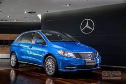腾势新能源汽车,用车出行的极致新选择