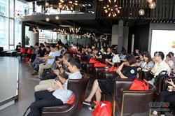 智汇城市 搜狐互联网+营销公开课上海举办